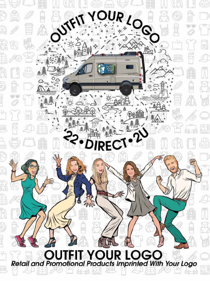 Outfit Your Logo Catalog