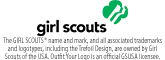 Girl Scout Licensed Vendor