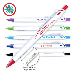 ANTIMICROBIAL CLICK PEN