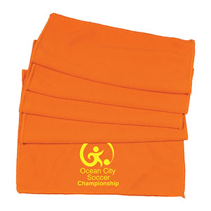 (NEW STYLE) COOLING TOWEL