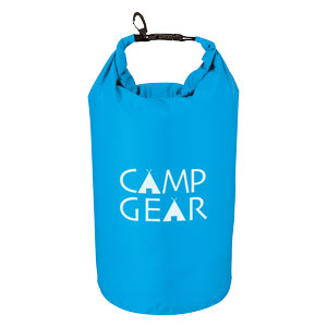 WATERPROOF DRY BAG, 10L