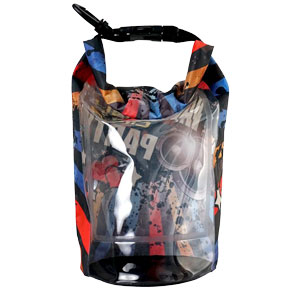 FULL COLOR DRY BAG, 2.5L