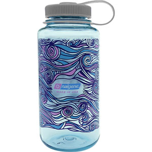 FULL COLOR! NALGENE� WIDE MOUTH, 32 OZ