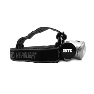 8 LED HEAD LAMP