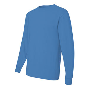 *SPECIAL* DRIFIT LONG SLEEVE T, JERZS 50/50 5.6 OZ
