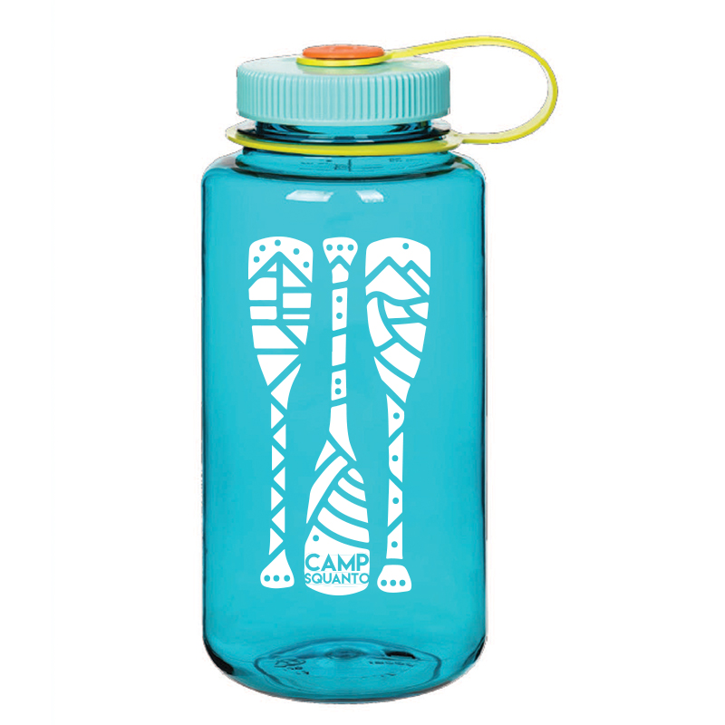 NALGENE� WIDE MOUTH, 32 OZ
