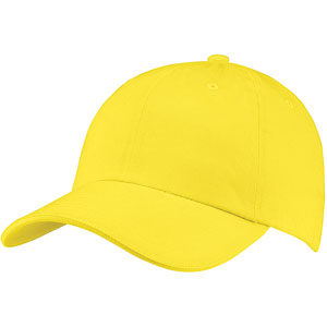 SCREENED UNSTRUCTURED FRONT RUNNER CAP