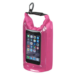 LIL' DRY BAG WITH WINDOW, 2.5L